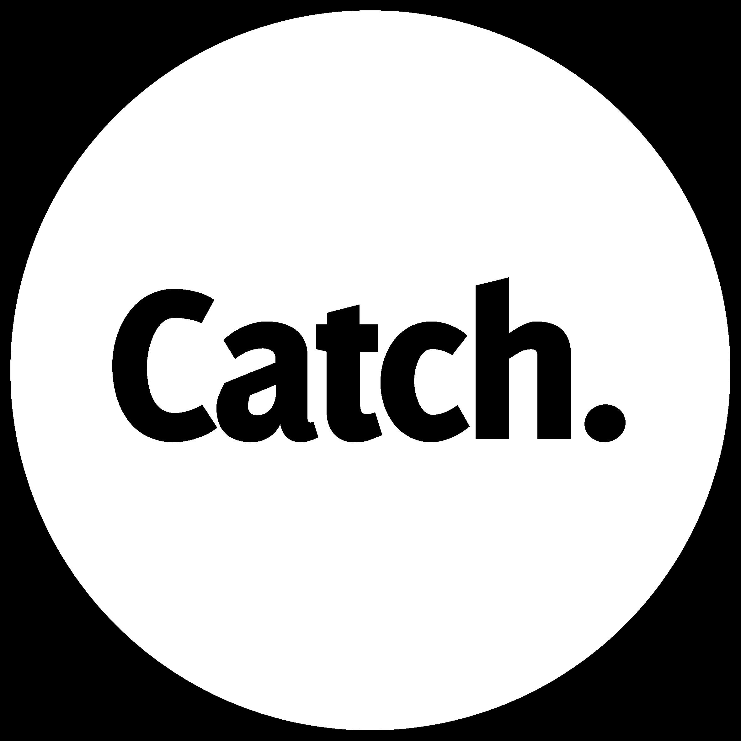 Catch_logo_white